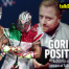 Gorilla Position ep020: Lucha Dragons interview, WWE Payback review & NXT Takeover: Unstoppable preview