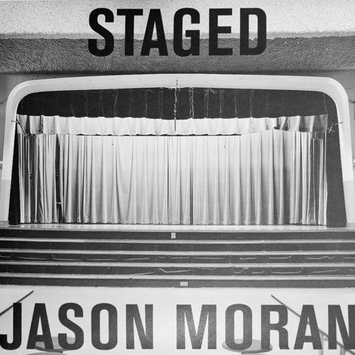 Jason Moran - STAGED