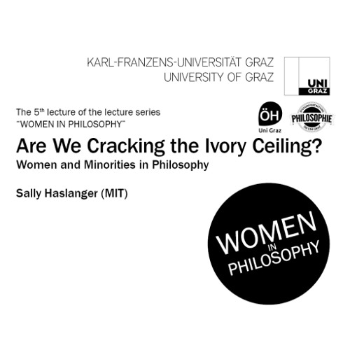 Are We Cracking the Ivory Ceiling? Women and Minorities in Philosophy
