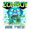 Airborne (MUST DIE! Remix)