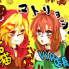 [96猫(KuroNeko)] Matryoshka [vip 店長(Tenchou)] (English lyrics in description)