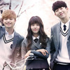 Reset by Tiger JK ft. Jinsil of Mad Soul School 2015 Who Are You OST (jess_cover_ver)