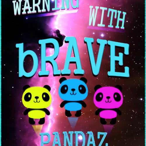 bRave - Warning With Pandaz [FULL ALBUM]   ... FREE ALBUM IN YOUTUBE