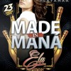 MADE IN MANÁ Ela Fernández Maná Playamar 23M