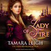 LADY OF FIRE Audiobook Sample