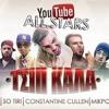 Tus -Demis-So Tiri-Constantine Cullen-Μικρός Νικόλας-Τσιπ Καλά- Edit (Lefteris Christoy) 2015