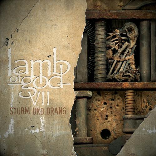 LAMB OF GOD - Still Echoes