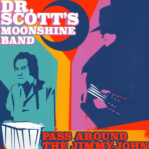 Dr. Scott's Moonshine Band - Bring A Little Water Silvy (Vinyl Rip)
