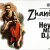 Zhane - Hey Mr Dj (Guga K Remix)