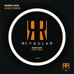 "Marek Bois ""The Norm"" (RRY64)"