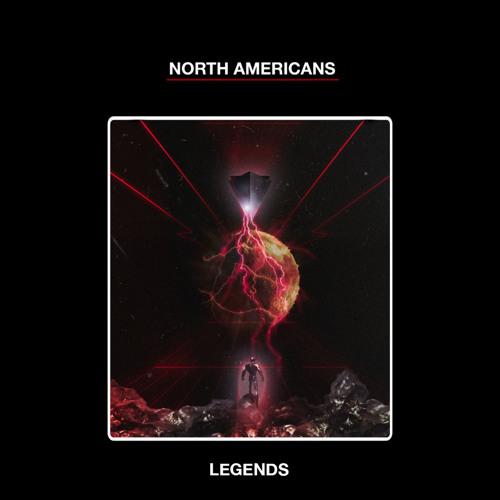 North Americans - Legends