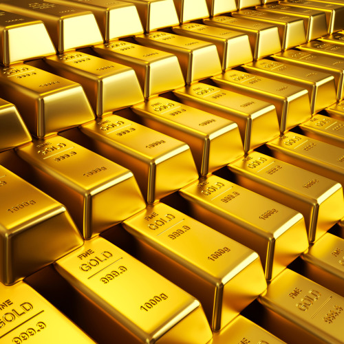 Executive Director Seth Mason Discusses the Gold Standard with Keith Weiner of Monetary Metals
