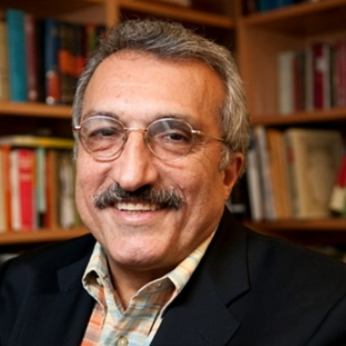 Hoover fellow Abbas Milani on ISIS, Iran, and the future of the Middle East