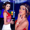 Dalida Khalil Interview in Ya Rima