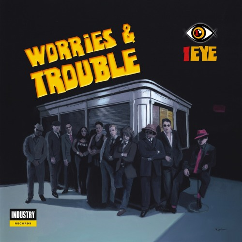 David Rodigan plays WORRIES & TROUBLE on BBC 1Xtra