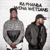DJ Switch Ft Cassper Nyovest - Ra Panda Wena
