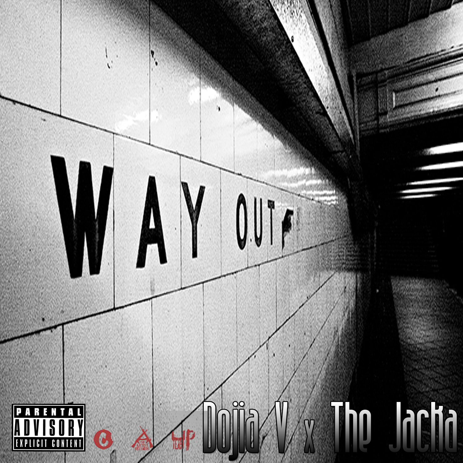 Dojia V ft. The Jacka - A Way Out (Prod by Pakslap) [Thizzler.com Exclusive]
