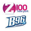 WHTZ Z100 And WBBM B96 - MAY 2015