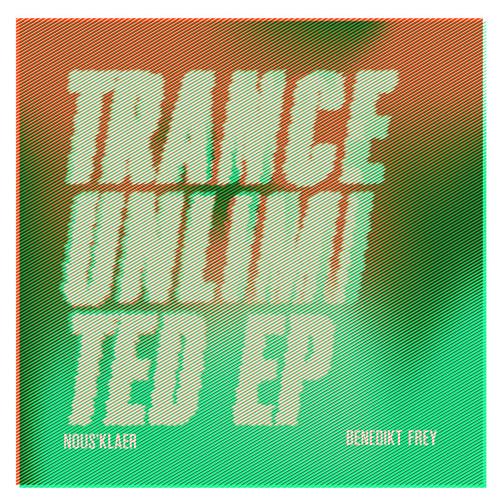 Benedikt Frey - Trance Unlimited EP - NOUS004