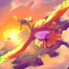Pokemon Omega Ruby - Alpha Sapphire - Battle! Ho - Oh Music (HQ)