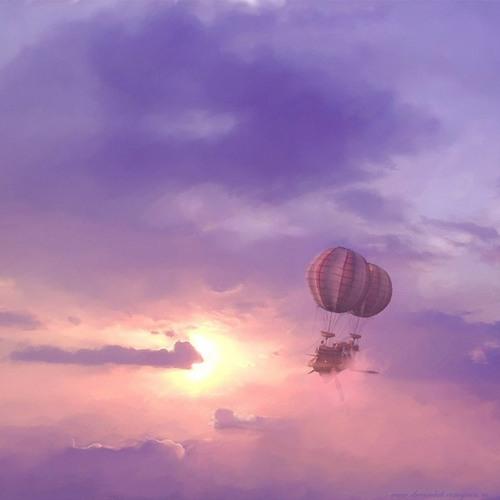 Arseniy Trofim - I Belive I Can Fly