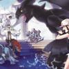 Pokemon Omega Ruby - Alpha Sapphire - Battle! Reshiram - Zekrom Music (HQ)