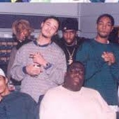 Notorious Thugs - Bone Thugs N Harmony, Ft. Biggie Smalls (Krptonite Remix)