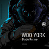 Woo York - Blade Runner