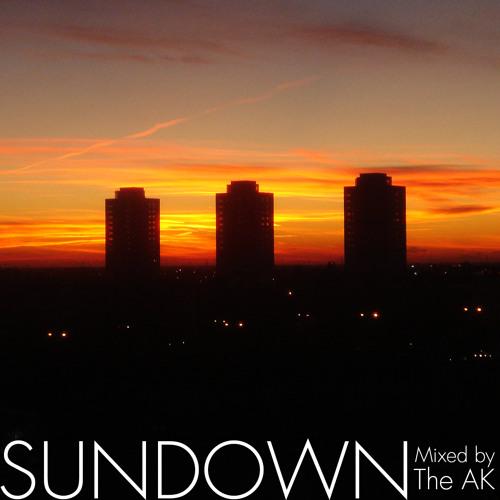 Sundown [Mixed By The AK]