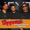 Friday Feel Good Quick Mix ~ Live @ Pepper's Garden Grove 1998 ~ 90'S Hip Hop & R&B