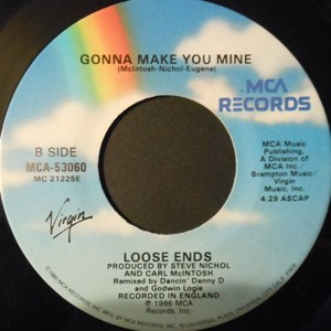 Make U Mine [LNTG Rework] by Late Nite Tuff Guy