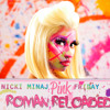 Nicki Minaj - Pound The Alarm (Official Instrumental) + DOWNLOAD