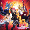 Download Fairy Tail Opening 16 Full -  BACK - ON    STRIKE BACK