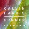 Summer - Calvin Harris (Original Mix Instrumental) Yermer Mc