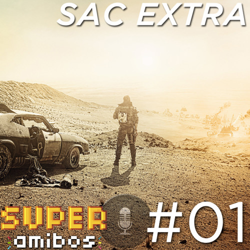 Mad Max Fury Road (Discussão com SPOILERS) - SAC EXTRA
