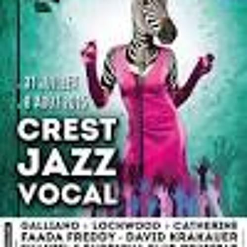 Declectic Jazz / 21 mai 2015 / Présentation du Crest Jazz Vocal 2015