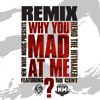 Remo The Hitmaker   Feat. 50 Cent - Why You Made At Me ?