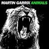 Martin Garrix Feat. Instant Party & Botnek - Animals [Hype Twerksition] 100 - 128 Bpm