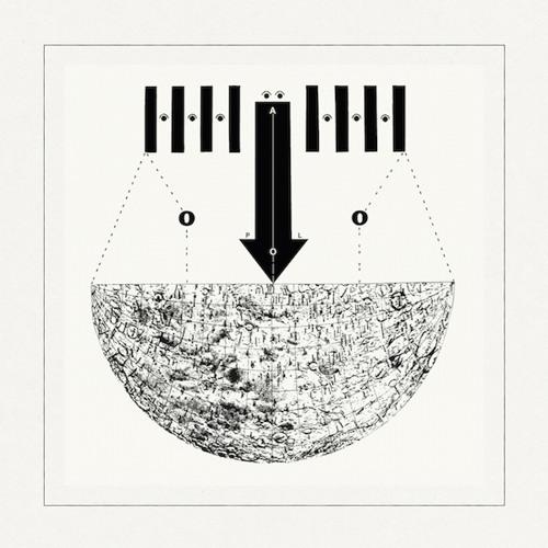 IV58 - Marcus Worgull & Peter Pardeike - Trivia EP