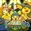 Pokemon Dance Mix - Remix