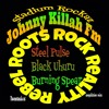 Rebel Roots Rock Reality- burning Spear - Black Uhuru - Steel pulse mixx