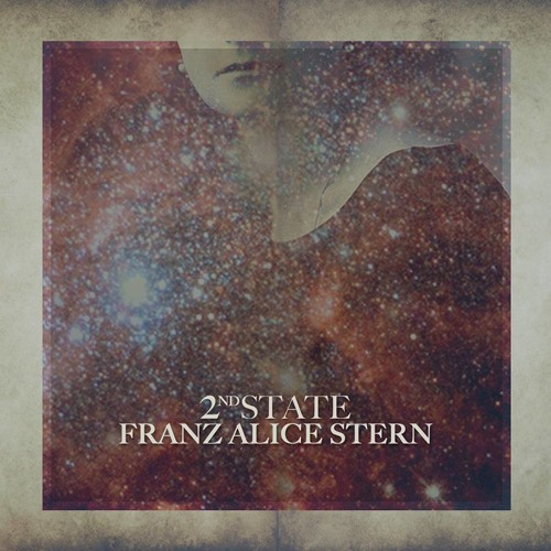 Franz Alice Stern - 2ND State EP (MODERNSOUL)