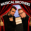 De Musical Brothers: Lololo, C'est Buffalo, de Musical
