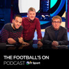 The Football's On (Episode 2)