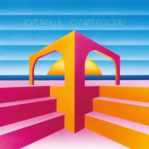 Jose Padilla - Day One