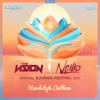 The Vision & Neilio - Alive (Official Sunrise Festival 2015 Hardstyle Anthem)