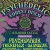 Electrikal Sound @ Electrikal Tall Trees -  Kelburn Psychedelic Forest Disco 2015