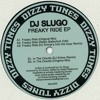 003 - DJ SLUGO - FREAKY RIDE EP (REISSUE DANCE MANIA & GHETTO SERIES) SNIPPETS