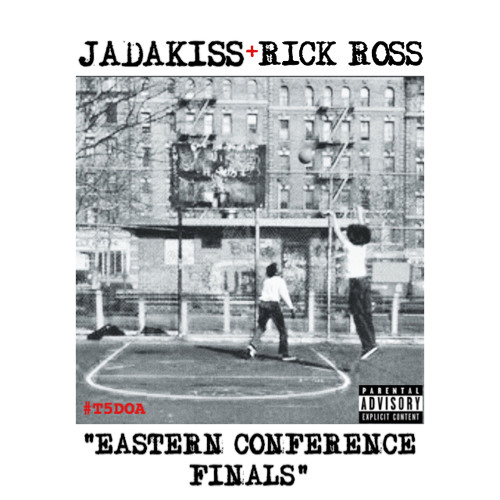 DJ Envy - Eastern Conference Finals - Jadakiss Ft. Rick Ross