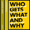 Who Gets What And Why Chapter By Alvin Roth, Read by Robert Slade